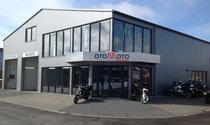 Garage Boer Diever : Otomoto garage voor auto en motor in ten boer otomoto